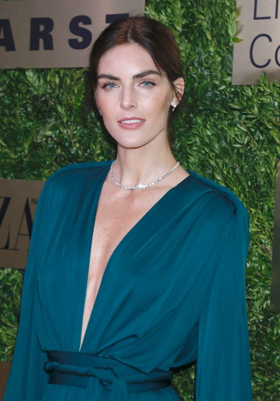 Hilary Rhoda – Lincoln Center Corporate Fashion Gala in NYC 11/18/2019