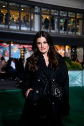 Idina Menzel – 2019 Macy's Thanksgiving Day Parade Rehearsals in NYC