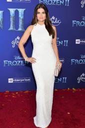 "Idina Menzel – ""Frozen 2"" Premiere in Hollywood"