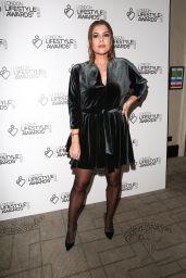 Imogen Thomas - London Lifestyle Awards in London 11/04/2019