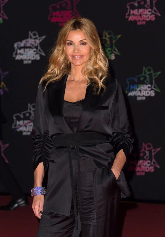 Ingrid Chauvin - 2019 NRJ Music Awards