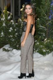 """Isabela Merced - """"Let It Snow"""" Photocall in Beverly Hills"""