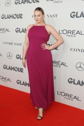 Iskra Lawrence – 2019 Glamour Women of the Year Awards