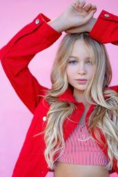 Ivy Mae Anderson - MADISON Fashion Magazine Issue #55 November 2019