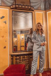Jade Pettyjohn - Social Media 07/27/2019