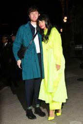 Jameela Jamil – 2019 CFDA and Vogue Fashion Fund Awards