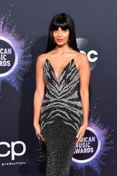 Jameela Jamil – American Music Awards 2019
