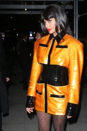 Jameela Jamil – Arrives at the 2019 Glamour Women Of The Year Awards