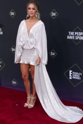 Jana Kramer – 2019 People's Choice Awards
