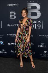Janina Uhse - Place 2 Be Influencer Award 2019