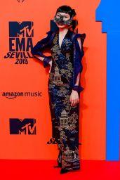 Jasmine Sokko – 2019 MTV Europe Music Awards