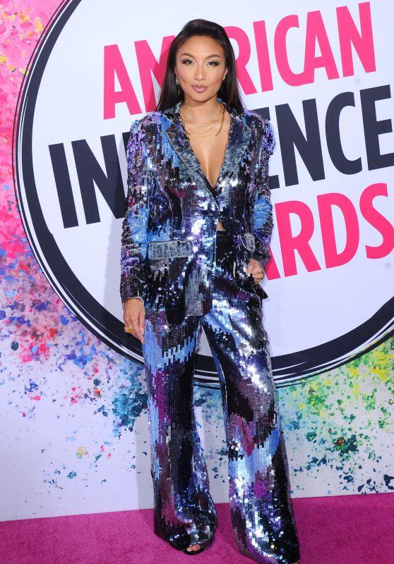 Jeannie Mai – American Influencer Awards 2019