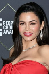 Jenna Dewan – 2019 People's Choice Awards