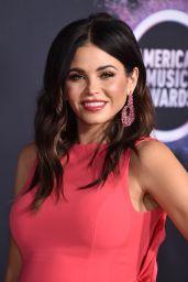 Jenna Dewan – American Music Awards 2019