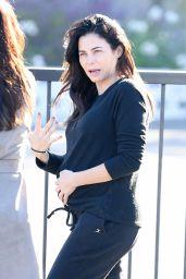 Jenna Dewan - Out in Los Angeles 11/08/2019