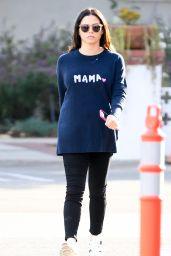 Jenna Dewan - Out in Los Angeles 11/20/2019