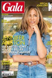 Jennifer Aniston - Gala Magazine France 11/21/2019 Issue