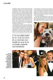 Jennifer Aniston - Gala Magazine France 11/21/2019 Issue