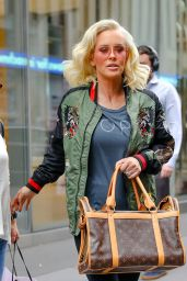 Jenny McCarthy - Out in New York City 11/05/2019