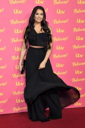 Jessica Wright – ITV Palooza 2019 in London