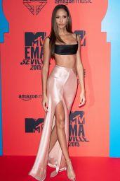 Joan Smalls – 2019 MTV Europe Music Awards