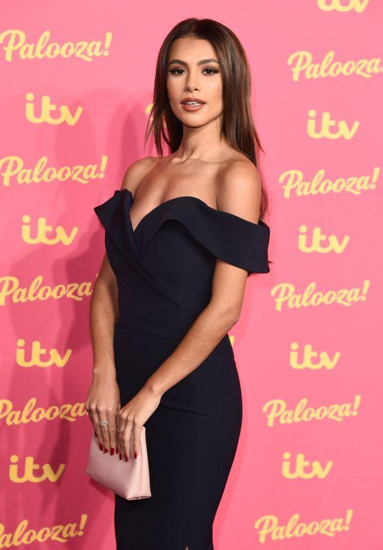Joanna Chimonides – ITV Palooza 2019 in London