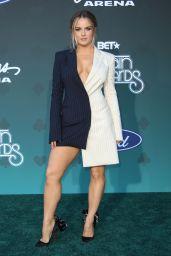 Joanna JoJo Levesque - 2019 BET Soul Train Awards