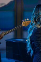 Joanna JoJo Levesque - Social Media 11/07/2019
