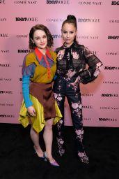 Joey King – 2019 Teen Vogue Summit