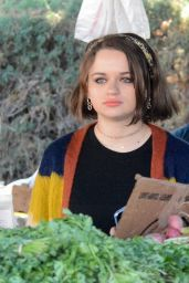 Joey King - Farmer