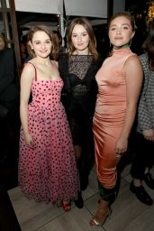 Joey King – Golden Globe Ambassador Launch Party in LA 11/14/2019