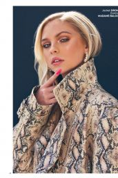 Jordyn Jones - QP Magazine Fall 2019 Issue