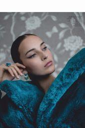 Julia Bergshoeff - Harper