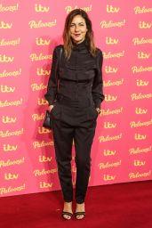 Julia Bradbury – ITV Palooza 2019 in London