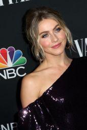 Julianne Hough - NBC and Vanity Fair