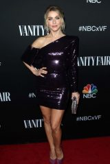 Julianne Hough - NBC and Vanity Fair's Celebration Of The Season in LA 11/11/2019