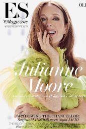 Julianne Moore - Evening Standard November 2019