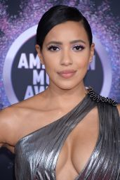 Julissa Bermudez – American Music Awards 2019 at Microsoft Theater in Los Angeles 11/24/2019