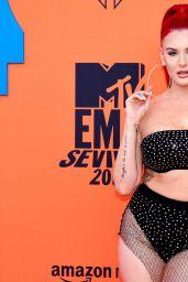 Justina Valentine – 2019 MTV Europe Music Awards