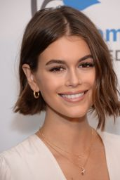 Kaia Gerber – Women's Guild Cedar's-Sinai Luncheon in LA