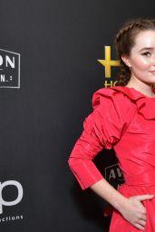 Kaitlyn Dever - 2019 Hollywood Film Awards