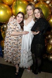 Kaitlyn Dever – Golden Globe Ambassador Launch Party in LA 11/14/2019