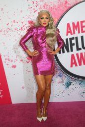 Kandee Johnson – American Influencer Awards 2019