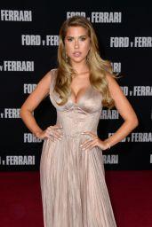 Kara Del Toro - Ford v Ferrari Premiere in Hollywood