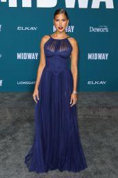 """Kara Del Toro – """"Midway"""" Premiere in Westwood"""