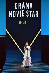 Karen Gillan – 2019 People's Choice Awards