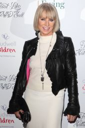 Karen Millen - Float Like A Butterfly Ball at Grosvenor House Hotel in London 11/16/2019