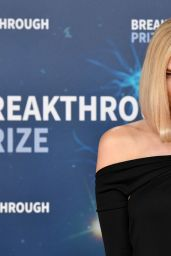 Karlie Kloss – 2020 Breakthrough Prize Ceremony
