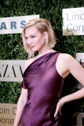 Karlie Kloss - Lincoln Center Corporate Fashion Gala in NYC 11/18/2019