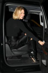 Karlie Kloss Night Out Style - NY 11/23/2019
